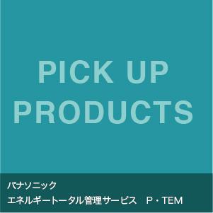 エネルギートータル管理サービス P・TEM