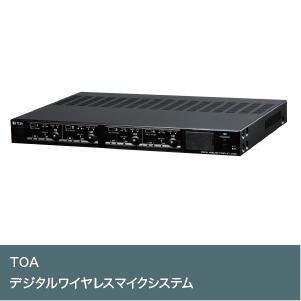 800MHz帯デジタルワイヤレスシステム