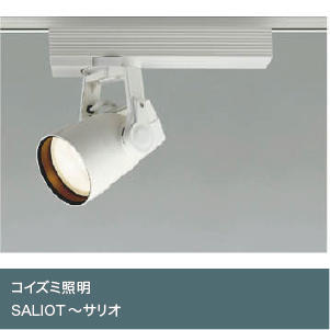 SALIOT(Smart Adjustable Light for IoT~サリオ)